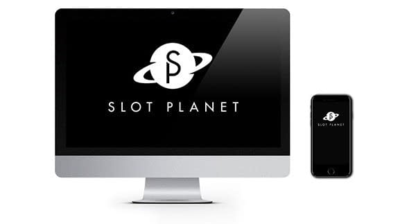 Slot Planet New 100% First Deposit Bonus