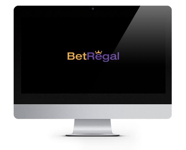 Betregal Casino Match Bonus