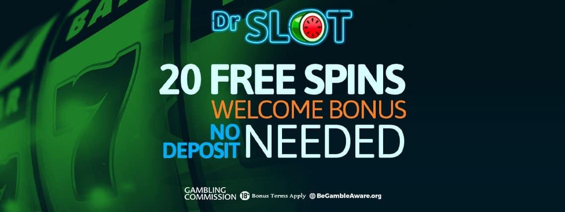 Dr slot casino reviews