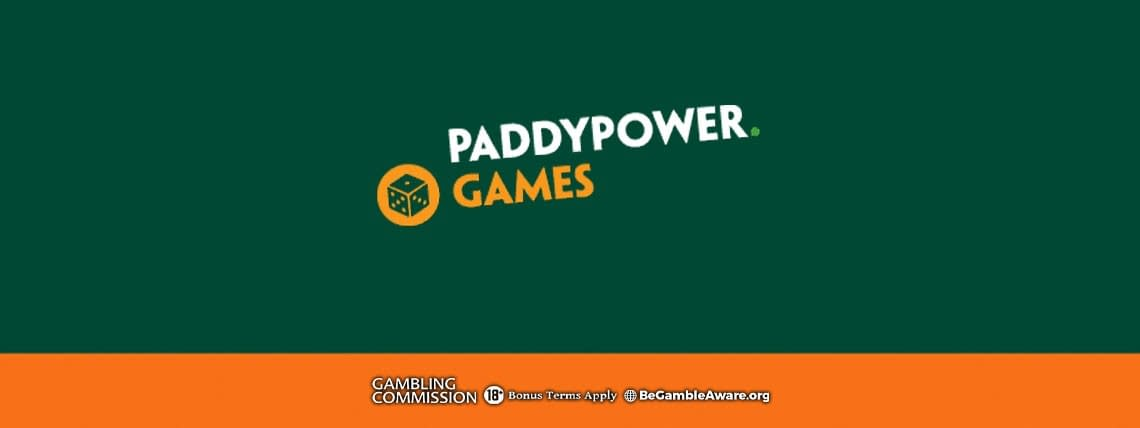 Online Slots Paddy Power Games