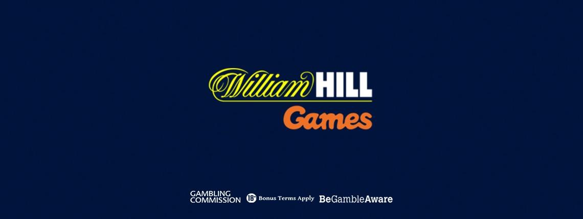 William Hill Slots Rtp